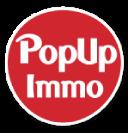 Logo de Popup immo