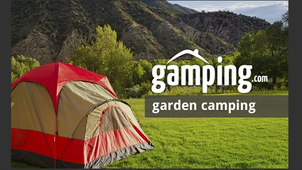 La france a d 39 incroyables start up gamping le camping chez l 39 habit - Camping chez l habitant bretagne ...