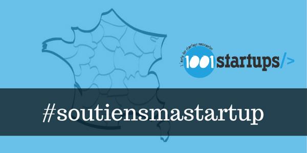 #soutiensmastartup-1001startups