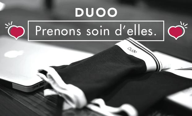 Duoo Underwear startup 1001startups