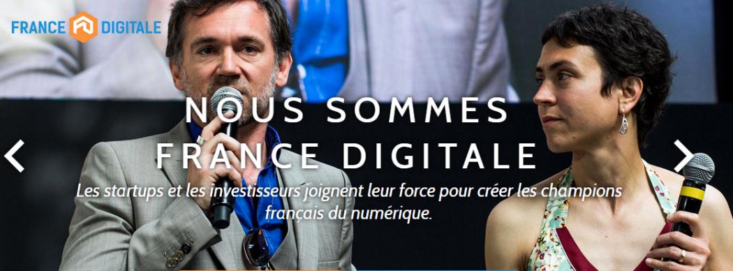 France Digital Day 2015