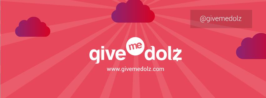 Givemedolz invente le crowdfunding gratuit pour les contributeurs !