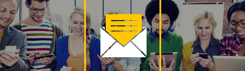 Newsletter conseil startup