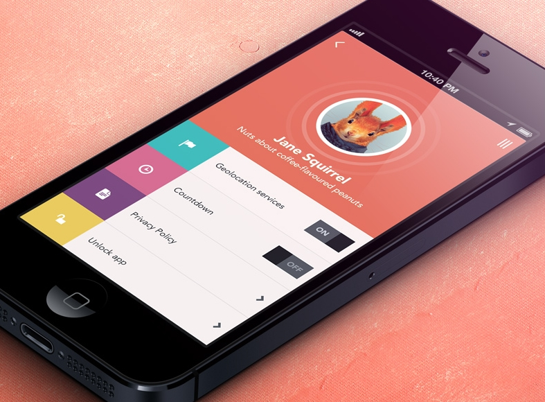 Créer son application mobile : 8 tendances pour s\'inspirer ...