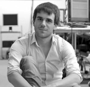 Dominique Siacci, cofondateur chez Goodbarber