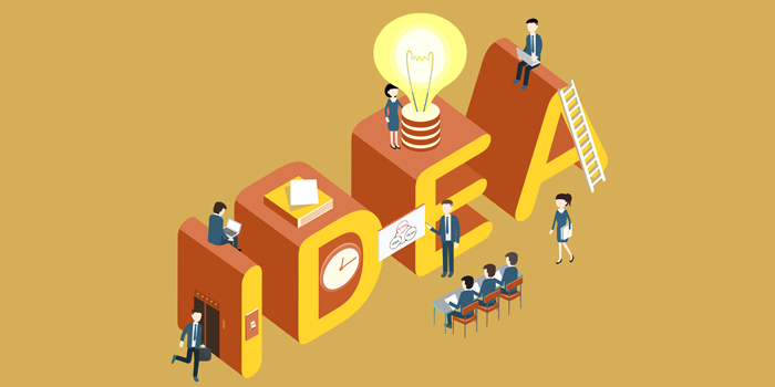 Comment s 39 assurer du potentiel de son id e d 39 entreprise for Idee de job