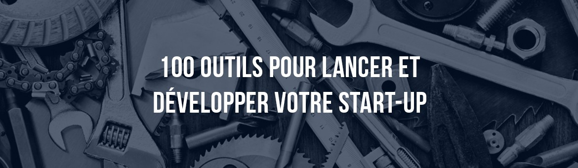 outils startups