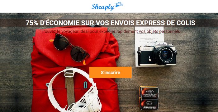 sheaply-startup