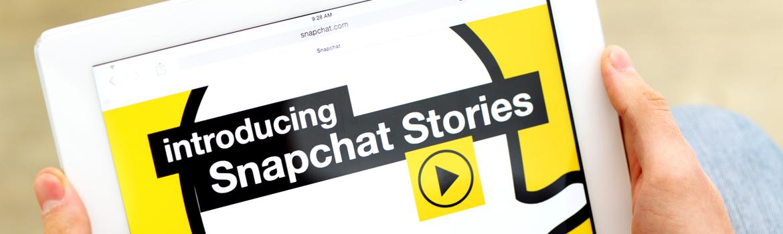 Snapchat-startup