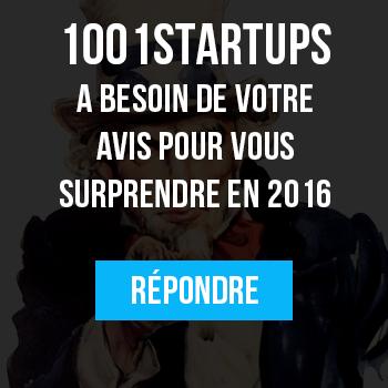 [Remember] 2015 : L'année des startups ?