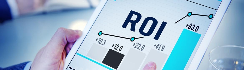 ROI startup full