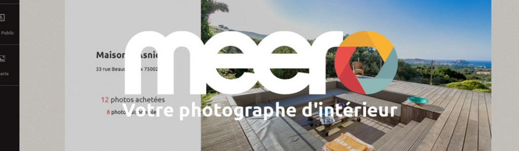 meero trouvez votre photographe d 39 int rieur en ligne 1001startups. Black Bedroom Furniture Sets. Home Design Ideas
