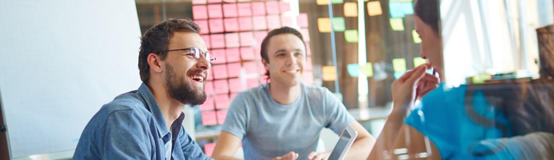 parler startup buzzword full