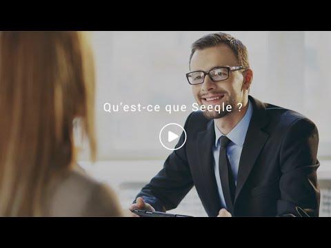 Seeqle, la startup qui accélère les processus de recrutement !