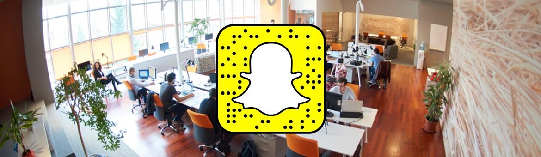 snapchat startup full