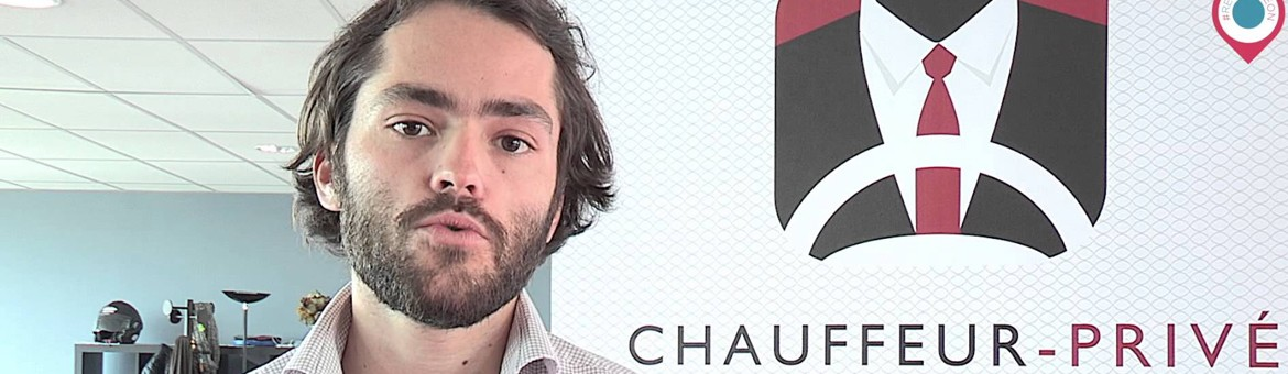yann hascoet chauffeur privé