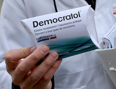 Democratech
