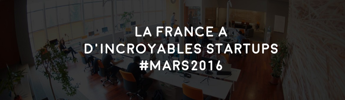 france incroyable startup