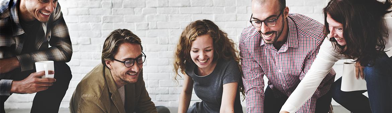 team-building-startup