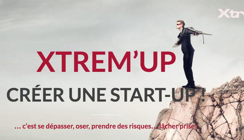 xtrem'up-startup