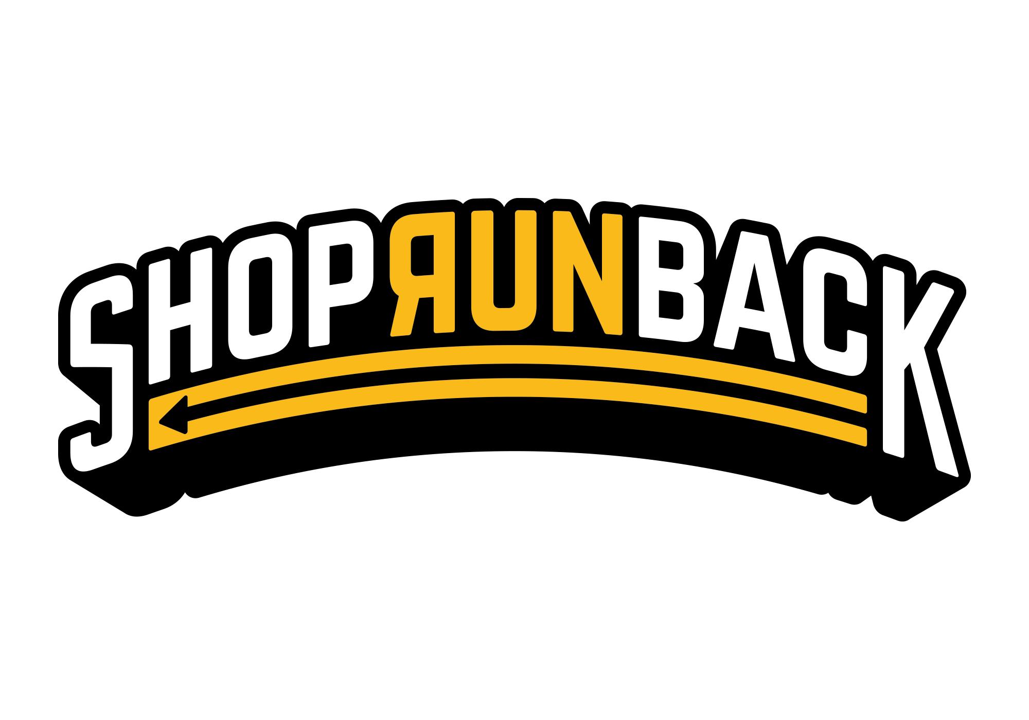 ShopRunBack Logo