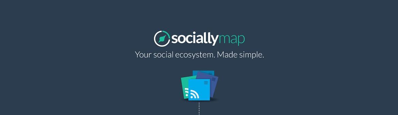 startup sociallymap levée de fonds