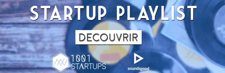 playlist pour entrepreneur