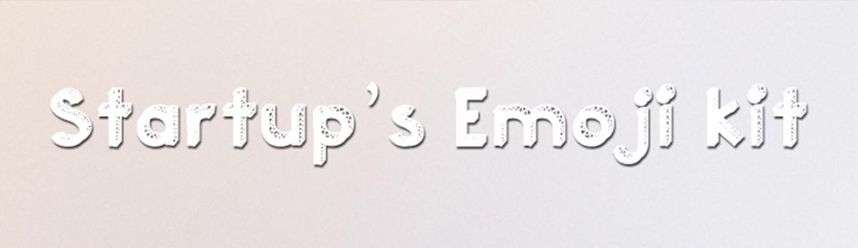 emoji startup