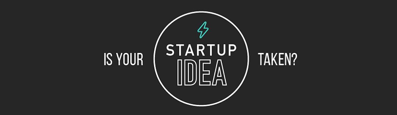 Mon id e de startup est elle d j prise 1001startups for Idee start up 2016