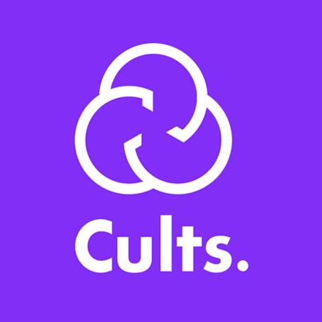 cults logo