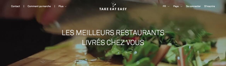 fin de take eat easy