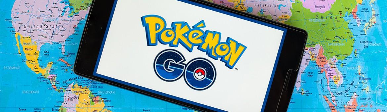 5 applications qui surfent sur le phénomène pokémon go