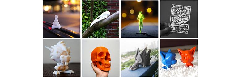 cults impression en 3D