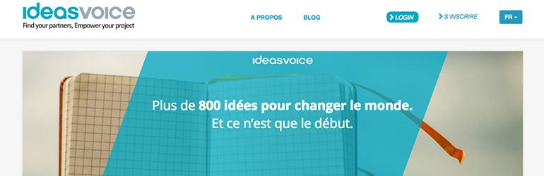 ideasvoice