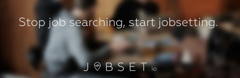 jobset emploi startup
