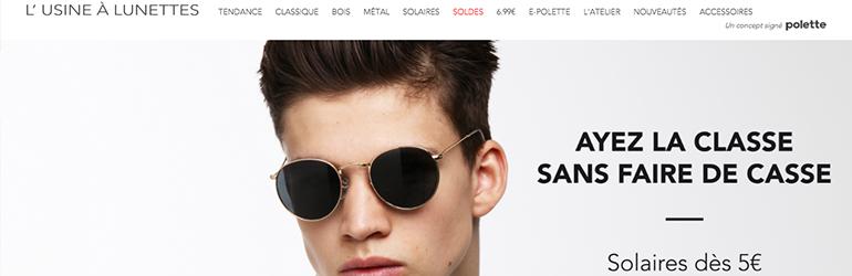 53ce316b7d BigIdea : 4 startups qui cassent les prix de vos lunettes ! | Wydden