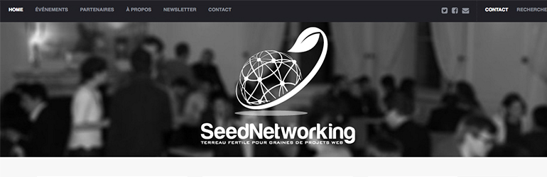 seednetworking