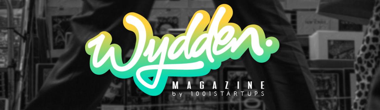 wydden magazine