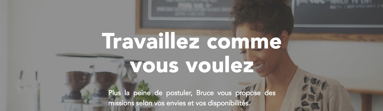 bruce startup