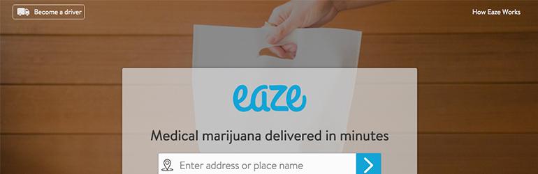 startup legal marijuana