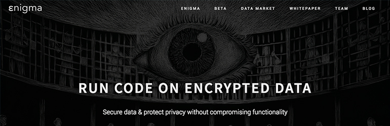 MIT's 'Enigma' Uses Bitcoin Blockchain to Create Privacy ...