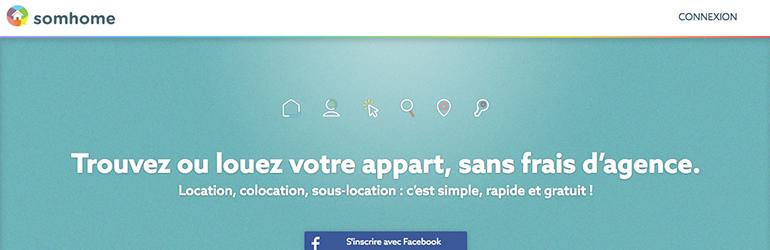 somhome emploi startup paris