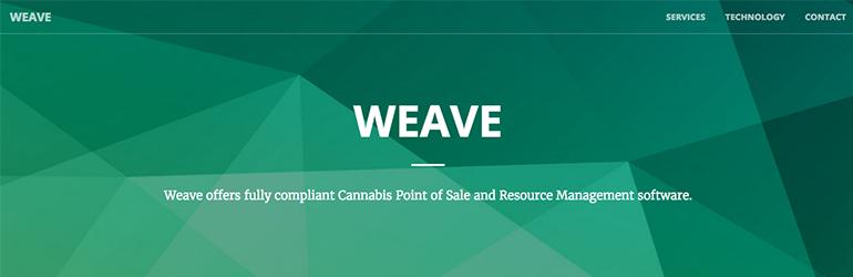 weave legal weed