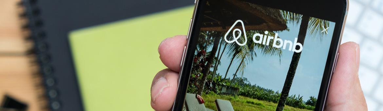 airbnb levée de fonds