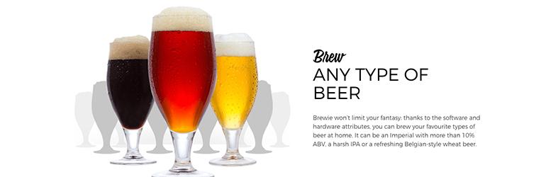 startup qui brassent leur bière