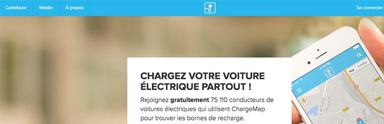 chargemap startup