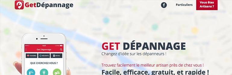 get-dépannage-startup
