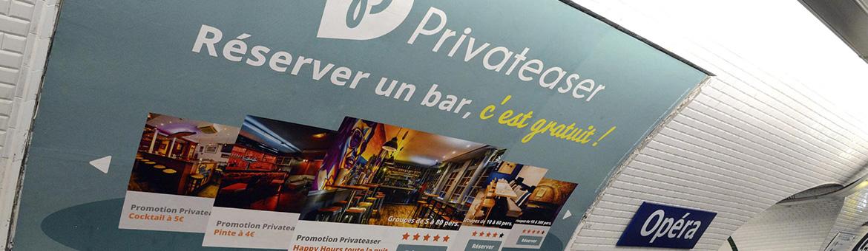 startup privateaser