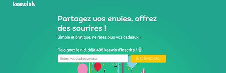 keewish-startup