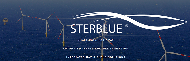 sterblue startup